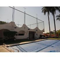 Foto de casa en renta en  , lomas de la selva, cuernavaca, morelos, 1971362 No. 01