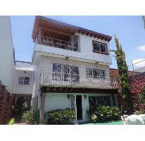 Foto de casa en venta en, lomas de la selva, cuernavaca, morelos, 2177929 no 01