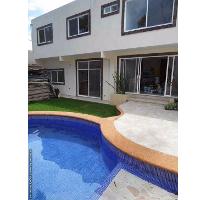 Foto de casa en venta en  , lomas de la selva, cuernavaca, morelos, 2400364 No. 01