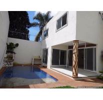 Foto de casa en venta en  , lomas de la selva, cuernavaca, morelos, 2631541 No. 01