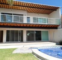 Foto de casa en venta en  , lomas de la selva, cuernavaca, morelos, 2664240 No. 01