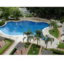 Foto de departamento en venta en  -, lomas de la selva, cuernavaca, morelos, 2668821 No. 01