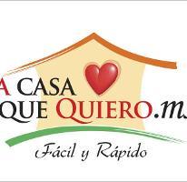 Foto de departamento en venta en  , lomas de la selva, cuernavaca, morelos, 2707859 No. 01