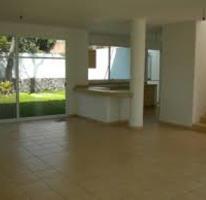 Foto de casa en venta en  , lomas de la selva, cuernavaca, morelos, 4488015 No. 01