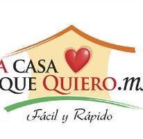 Foto de casa en venta en  , lomas de la selva norte, cuernavaca, morelos, 2049584 No. 01