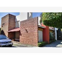 Foto de casa en renta en  , lomas de la selva norte, cuernavaca, morelos, 2554055 No. 01