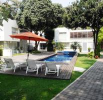 Foto de casa en venta en  , lomas de la selva norte, cuernavaca, morelos, 2661624 No. 01