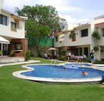 Foto de casa en venta en , lomas de la selva norte, cuernavaca, morelos, 901719 no 01