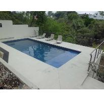 Foto de departamento en venta en  , lomas de la selva norte, cuernavaca, morelos, 966889 No. 01