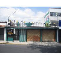 Foto de casa en venta en  , lomas de las águilas, álvaro obregón, distrito federal, 2471166 No. 01
