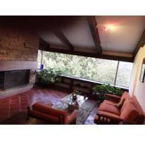 Foto de casa en renta en  , lomas de las águilas, álvaro obregón, distrito federal, 2883504 No. 01