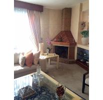 Foto de casa en renta en  , lomas de las palmas, huixquilucan, méxico, 2297502 No. 01