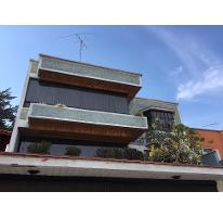 Foto de casa en venta en  , lomas de las palmas, huixquilucan, méxico, 2305921 No. 01