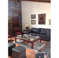 Foto de casa en venta en  , lomas de las palmas, huixquilucan, méxico, 2715598 No. 01
