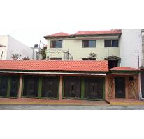 Foto de casa en venta en  , lomas de lindavista el copal, tlalnepantla de baz, méxico, 2055726 No. 01