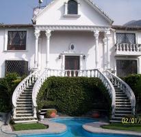 Foto de casa en venta en  , lomas de lindavista el copal, tlalnepantla de baz, méxico, 2613185 No. 01