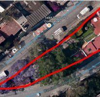 Foto de casa en venta en, lomas de los angeles del pueblo tetelpan, álvaro obregón, df, 2114903 no 01
