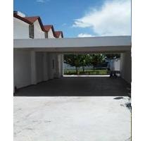 Foto de casa en venta en, lomas de lourdes, saltillo, coahuila de zaragoza, 1068937 no 01