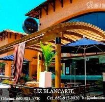 Foto de local en venta en  , lomas de mazatlán, mazatlán, sinaloa, 4253589 No. 01