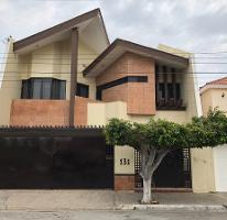 Foto de casa en venta en  , lomas de mazatlán, mazatlán, sinaloa, 0 No. 01