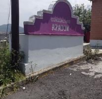 Foto de departamento en venta en  , lomas de monte maría, atizapán de zaragoza, méxico, 1245719 No. 01