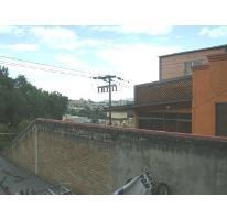 Foto de terreno habitacional en venta en  , lomas de occipaco, naucalpan de juárez, méxico, 2984912 No. 01