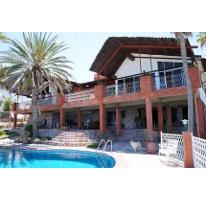 Foto de casa en venta en  , lomas de palmira, la paz, baja california sur, 2605086 No. 01