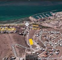 Foto de terreno habitacional en venta en  , lomas de palmira, la paz, baja california sur, 3605176 No. 01