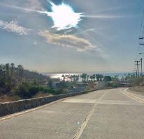 Foto de terreno habitacional en venta en  , lomas de palmira, la paz, baja california sur, 3926273 No. 01