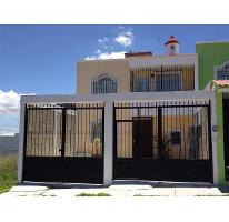 Foto de casa en venta en  , lomas de pasteur, querétaro, querétaro, 2727701 No. 01