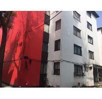 Foto de departamento en venta en  , lomas de plateros, álvaro obregón, distrito federal, 2960678 No. 01