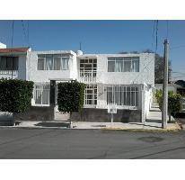Foto de casa en venta en  , lomas de querétaro, querétaro, querétaro, 2829190 No. 01