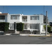 Foto de casa en venta en  , lomas de querétaro, querétaro, querétaro, 837223 No. 01