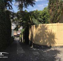 Foto de casa en venta en, lomas de reforma, miguel hidalgo, df, 2023763 no 01