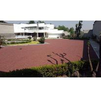 Foto de casa en venta en  , lomas de reforma, miguel hidalgo, distrito federal, 1076637 No. 01