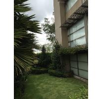 Foto de casa en renta en  , lomas de reforma, miguel hidalgo, distrito federal, 2589447 No. 03