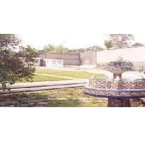Foto de casa en venta en  , lomas de reforma, miguel hidalgo, distrito federal, 2936226 No. 01