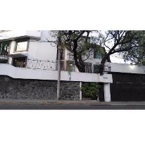 Foto de casa en venta en  , lomas de san ángel inn, álvaro obregón, distrito federal, 2602048 No. 01