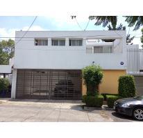 Foto de casa en venta en  , lomas de san ángel inn, álvaro obregón, distrito federal, 2728319 No. 01