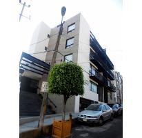 Foto de departamento en renta en  , lomas de san ángel inn, álvaro obregón, distrito federal, 2794167 No. 01