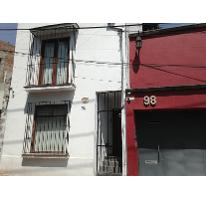 Foto de casa en renta en  , lomas de san ángel inn, álvaro obregón, distrito federal, 2830553 No. 01