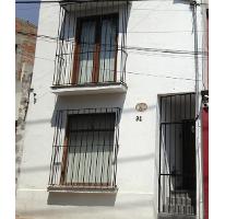 Foto de casa en renta en  , lomas de san ángel inn, álvaro obregón, distrito federal, 2872900 No. 01