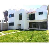 Foto de casa en venta en  , lomas de san antón, cuernavaca, morelos, 377320 No. 01