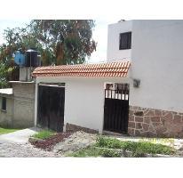 Foto de casa en venta en  , lomas de san carlos zona comunal, ecatepec de morelos, méxico, 2488976 No. 01