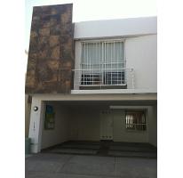 Foto de casa en venta en  , lomas de san felipe, soledad de graciano sánchez, san luis potosí, 2618289 No. 01
