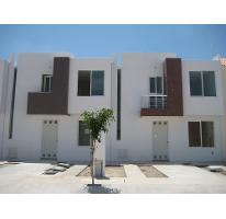 Foto de casa en venta en  , lomas de san felipe, soledad de graciano sánchez, san luis potosí, 2631889 No. 01