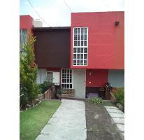Foto de casa en venta en  , lomas de san francisco tepojaco, cuautitlán izcalli, méxico, 1379197 No. 01