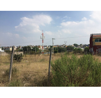 Foto de terreno habitacional en venta en  , lomas de san francisco tepojaco, cuautitlán izcalli, méxico, 2236404 No. 01