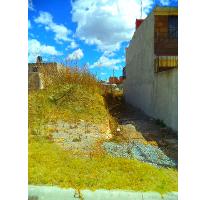 Foto de terreno habitacional en venta en  , lomas de san francisco tepojaco, cuautitlán izcalli, méxico, 2282768 No. 01