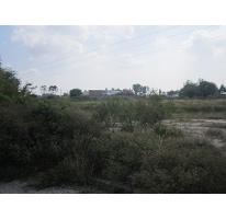 Foto de terreno habitacional en venta en  , lomas de san francisco tepojaco, cuautitlán izcalli, méxico, 2338302 No. 01